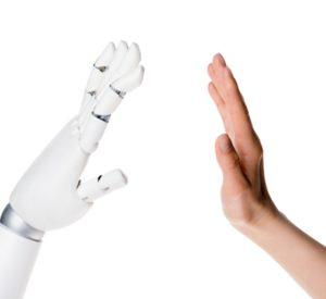 robotisering een bedreiging?