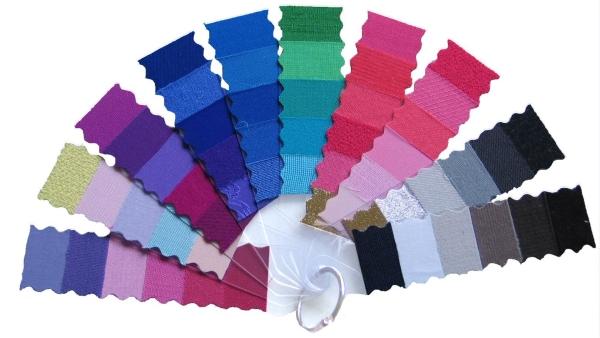 maatwerk kleurenpalet | Personal Stylist Kleurtraining