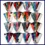 Essential Colors Masterset bij de Personal Stylist Kleurtraining