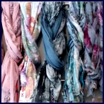 kleuren, kleding en accessoires