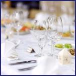 tafel etiquette